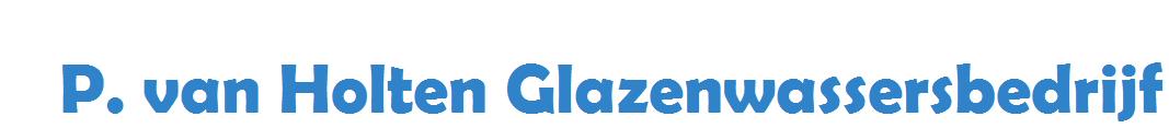 glazenwassersbedrijf