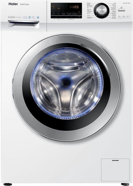 beste wasmachines